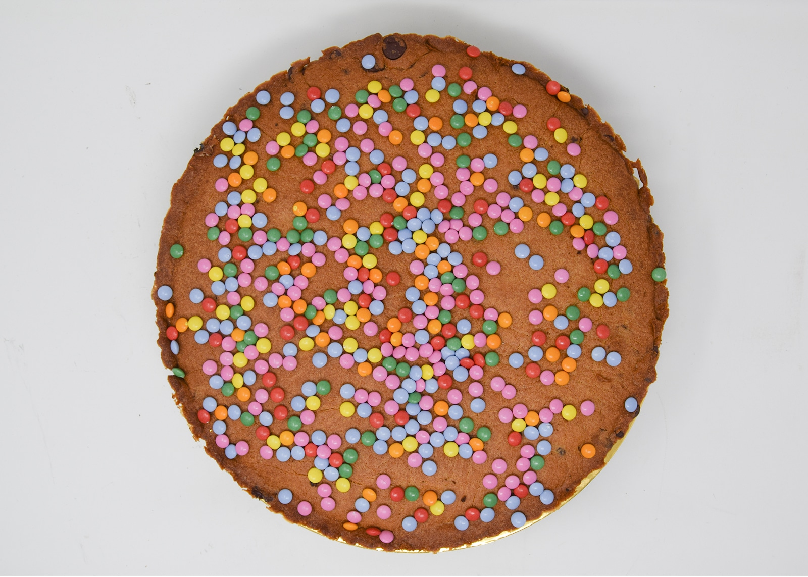 Brookie-with-Smarties