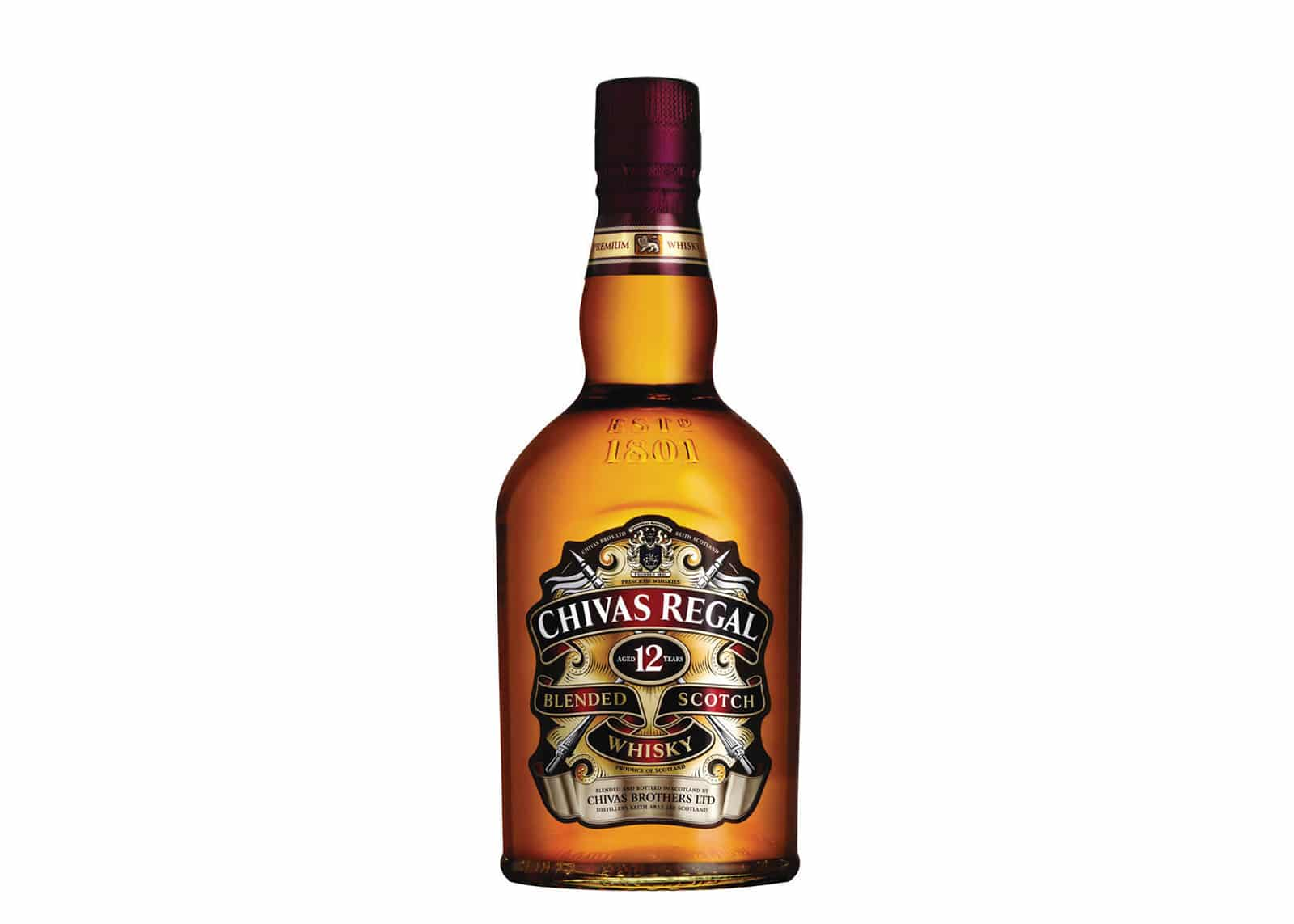Chivas-Regal-Aged 12-Years
