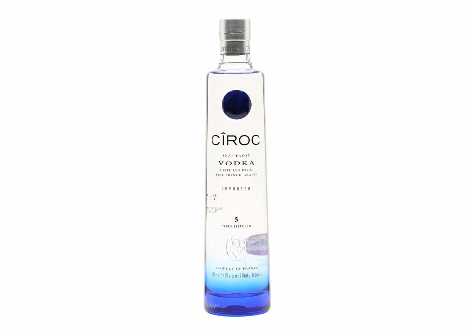 Ciroc-Vodka