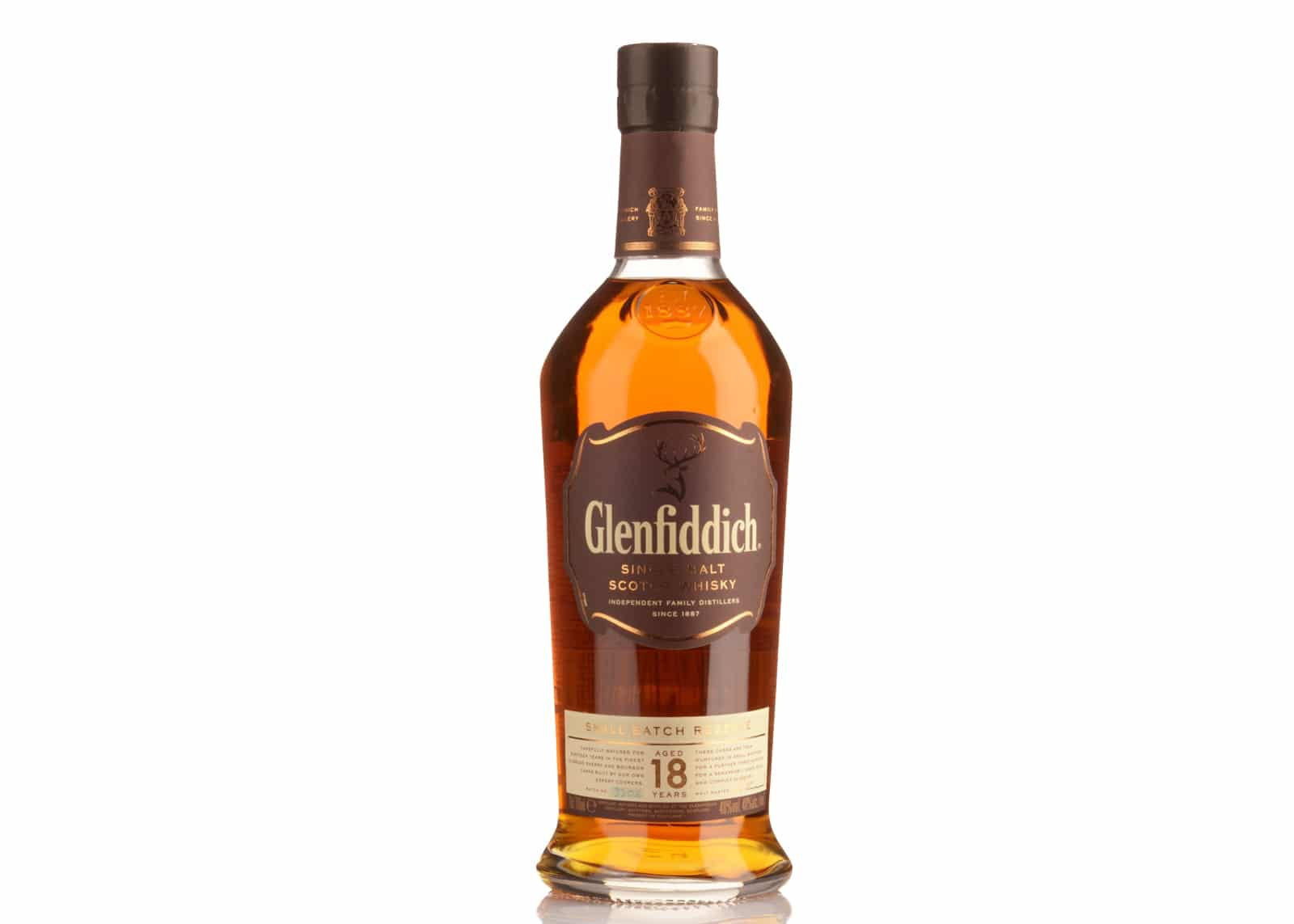 Glenfiddich-Aged-18-Years