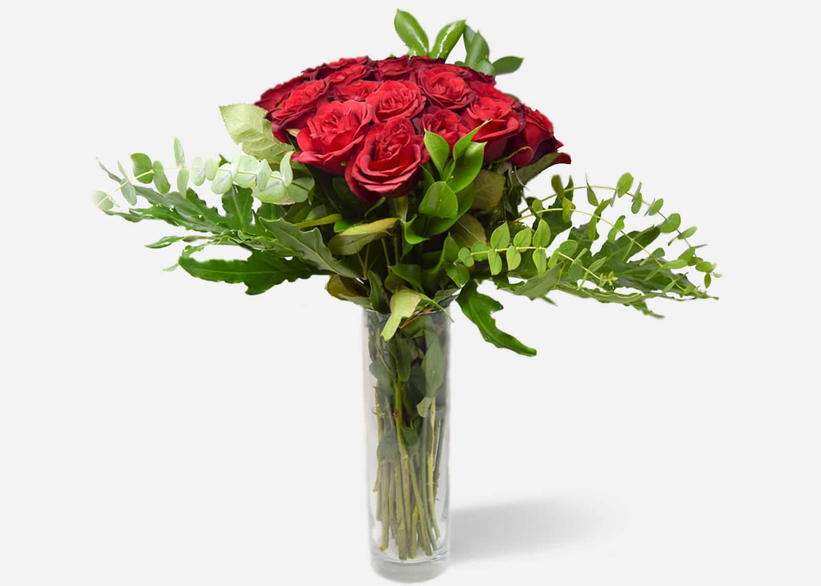 Red Love Bouquet