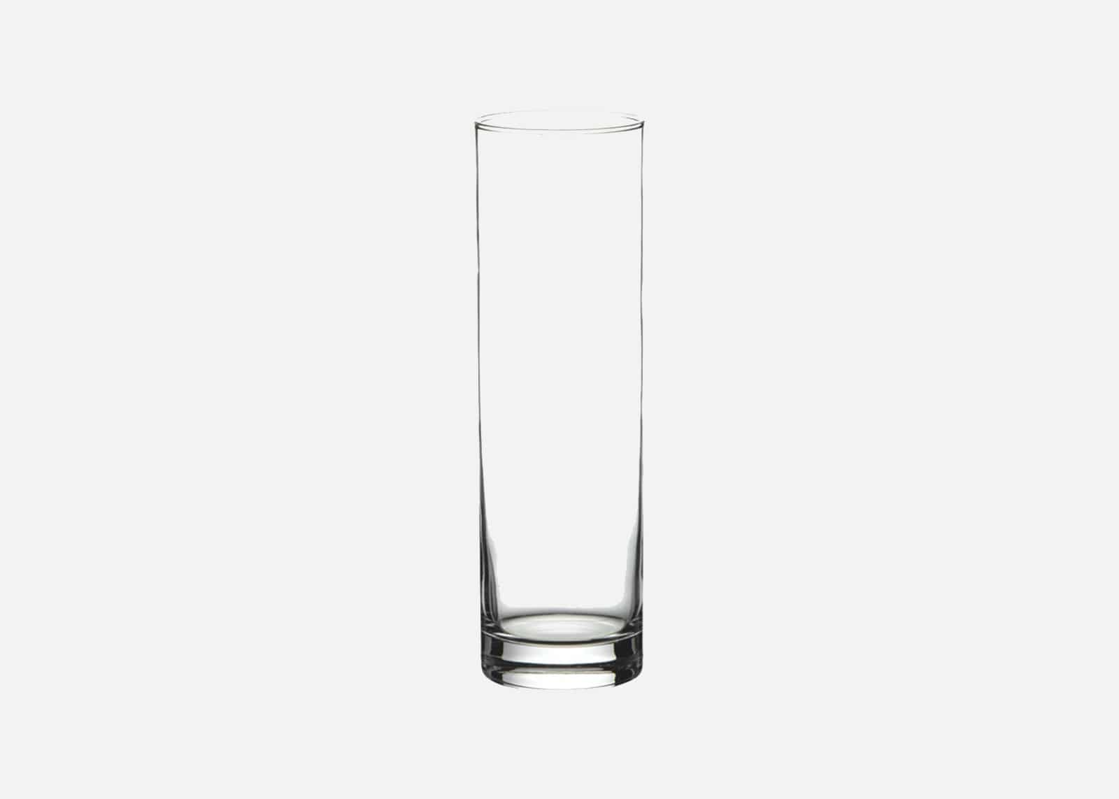 Tall-Glass Vase