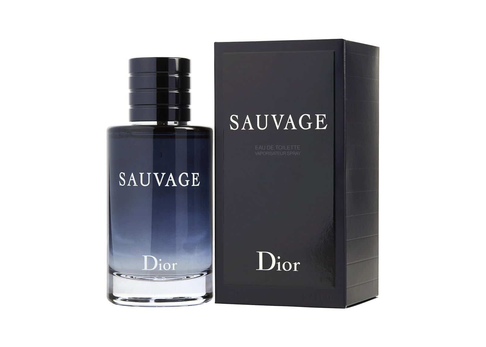 Dior Sauvage EDT Spray
