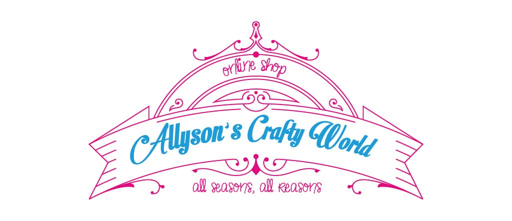 Allyson's Crafty World
