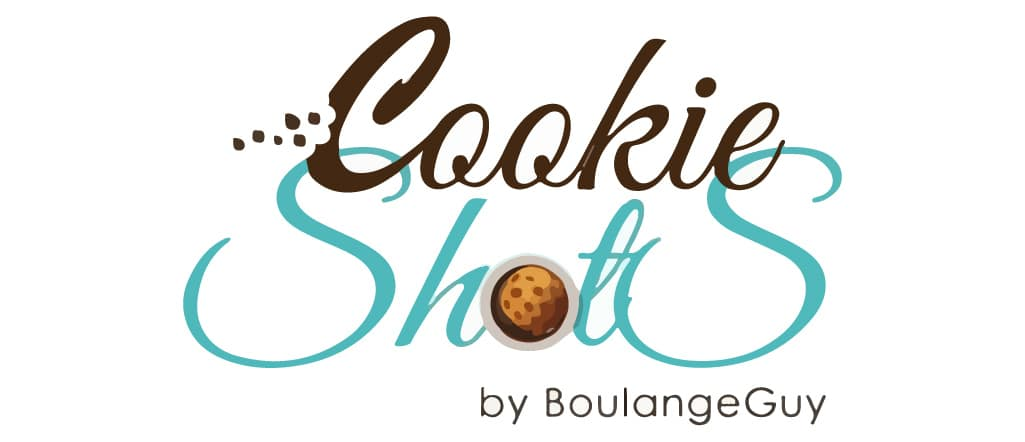 Cookie Shots by BoulangeGuy