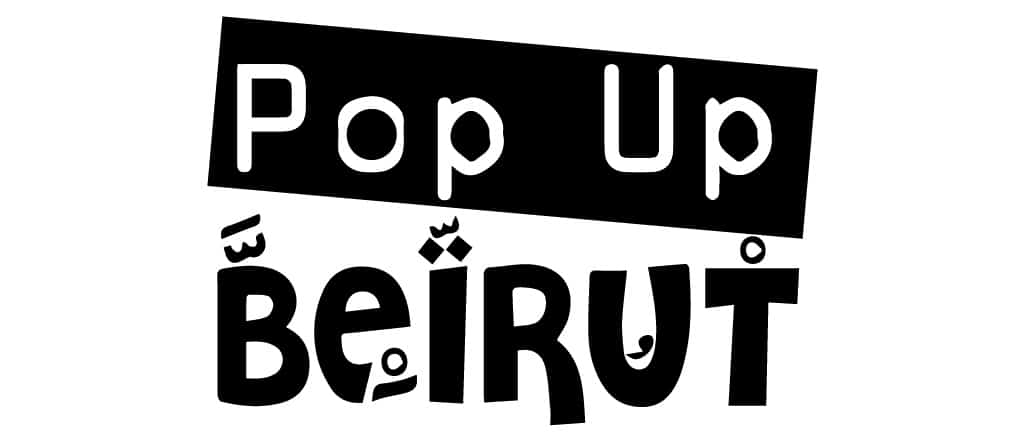 Pop Up Beirut