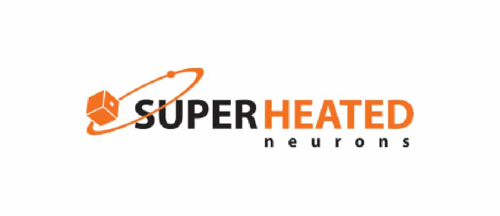 SuperHeated Neurons