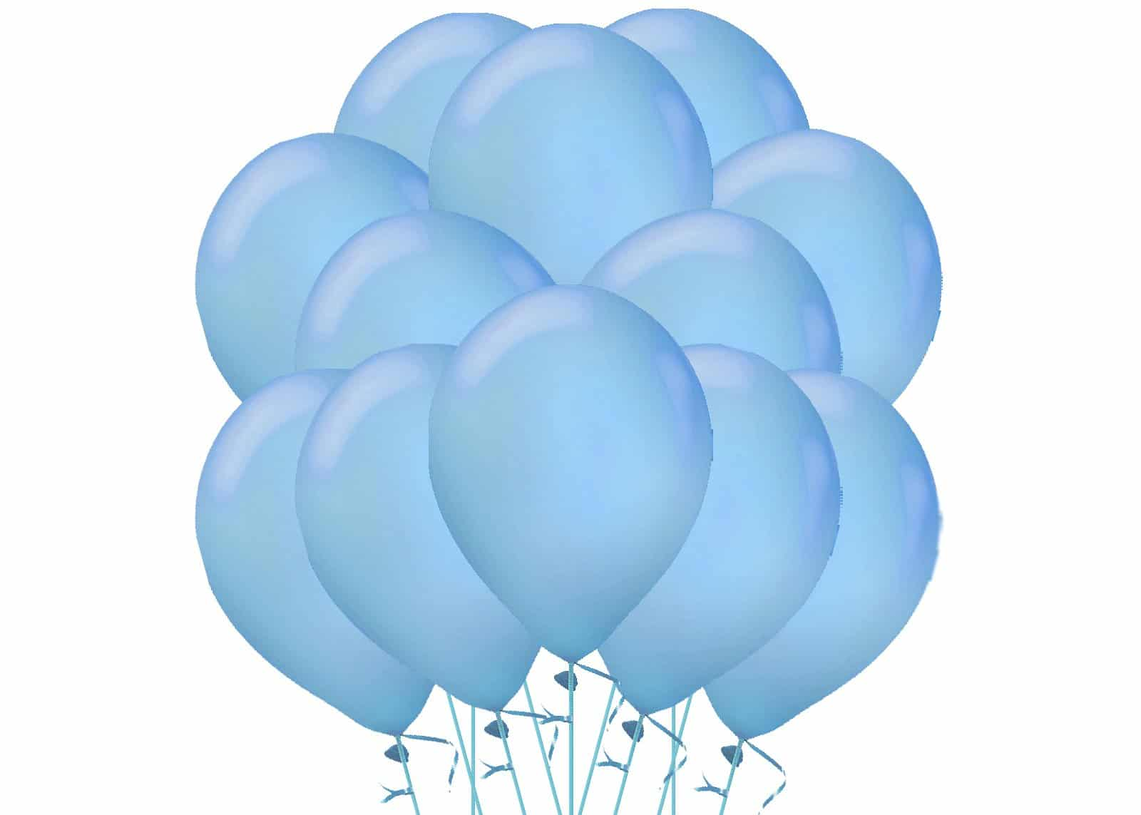 Blue-Balloon-Bouquet