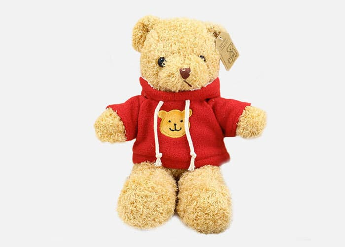 Lovely Soft Teddy Bear Plush Toy