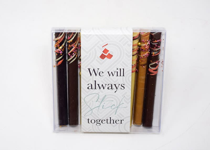 We Will Always Stick Together