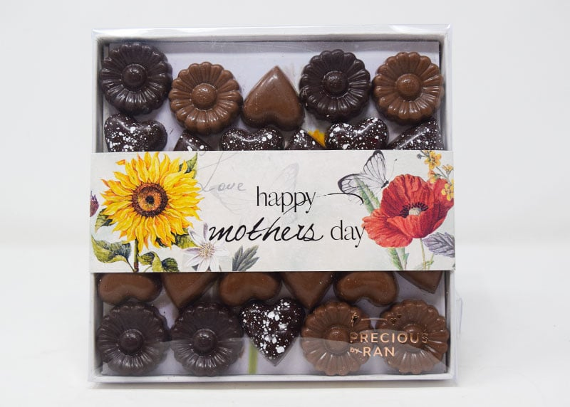 Deluxe Mother's Day Chocolate Box