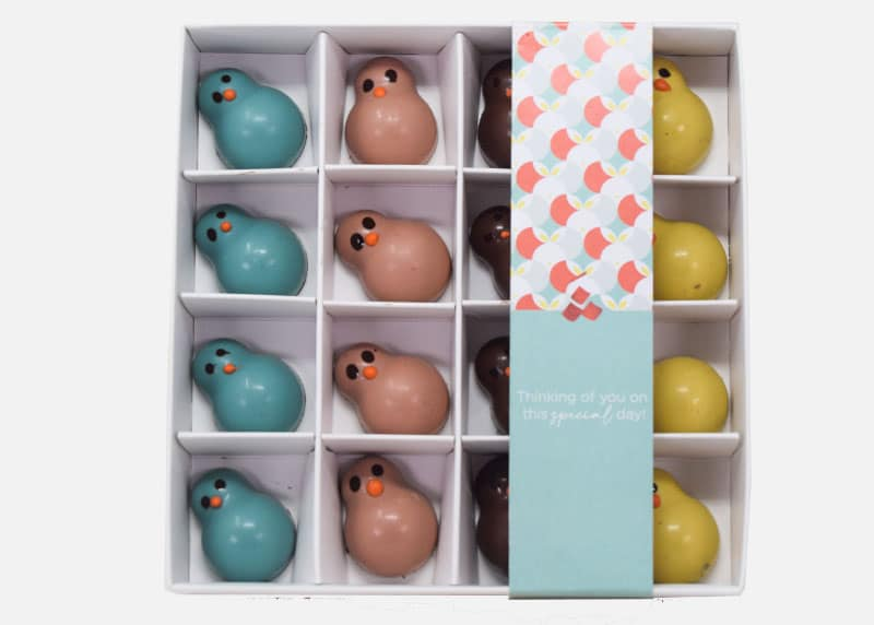 The Easter Chicks Package